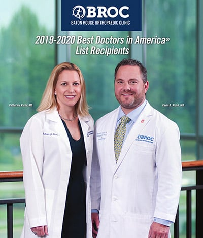 2019-2020 Best Doctors in America